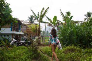 cimaja beach club surf spot java