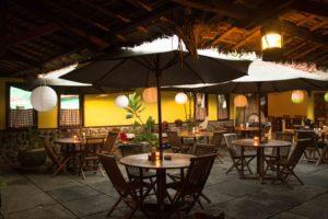 cimaja square restaurant java