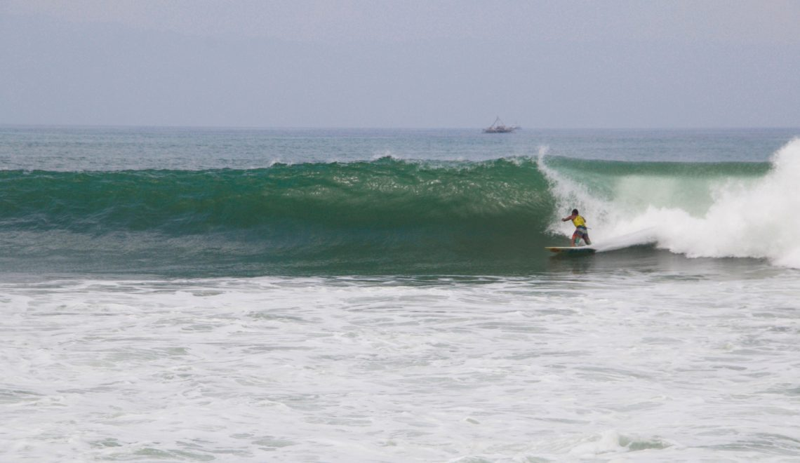 Cimaja: the perfect surf escape in Java