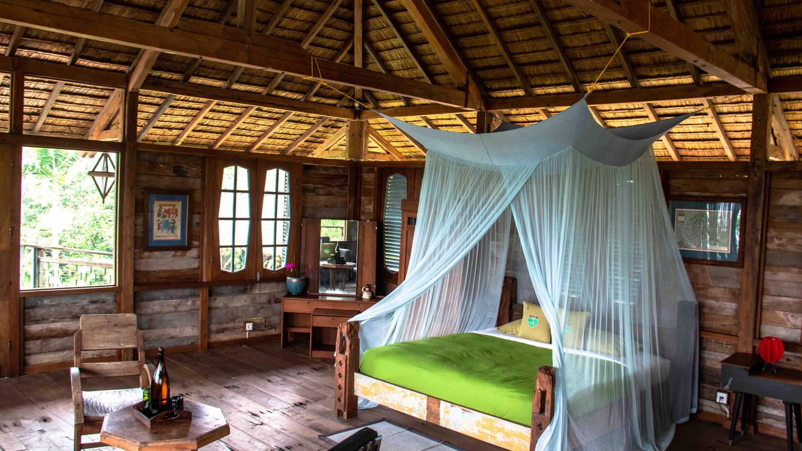 bedroom lodges ekologika portibi farms
