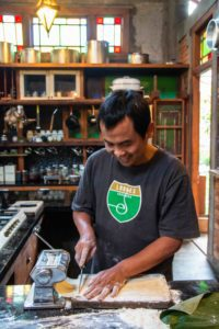 chef lodges ekologica portibi farms