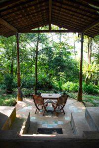 garden room Lodges Ekologica Portibi Farms
