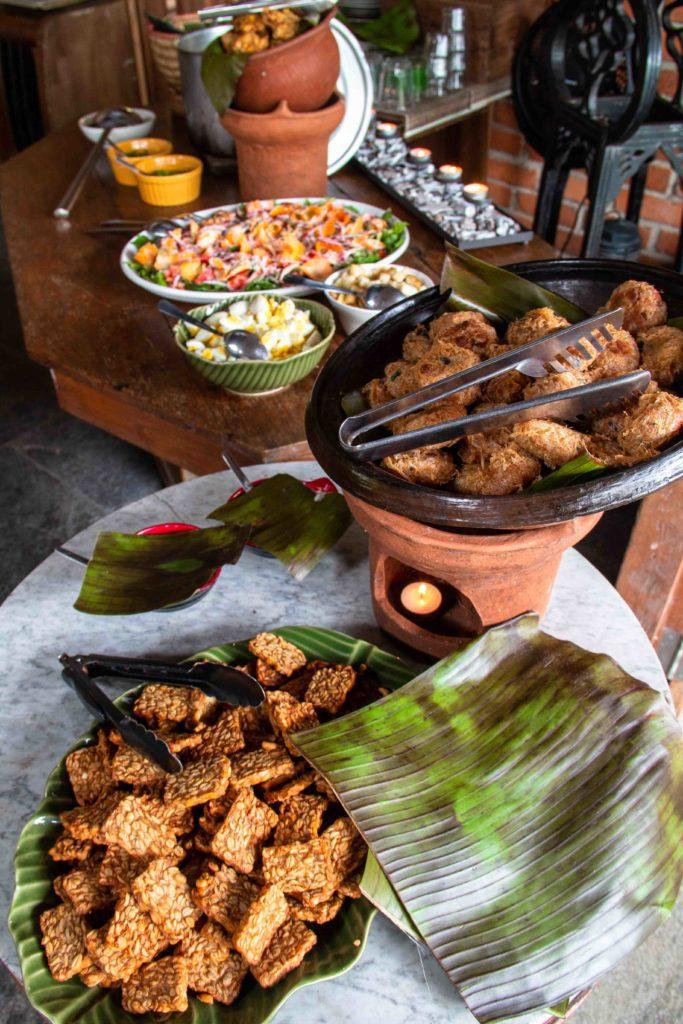 food lodges ekologica portibi farms java