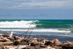 Surfing Pavones in Costa Rica