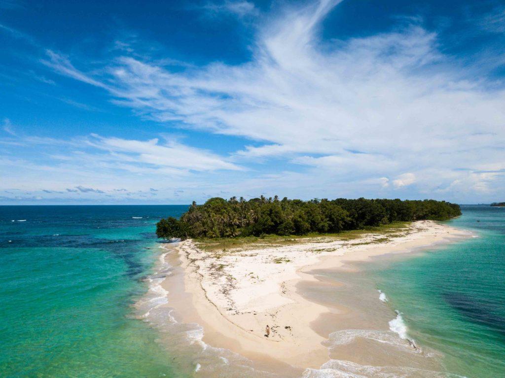 Bocas del Toro boat trip panama