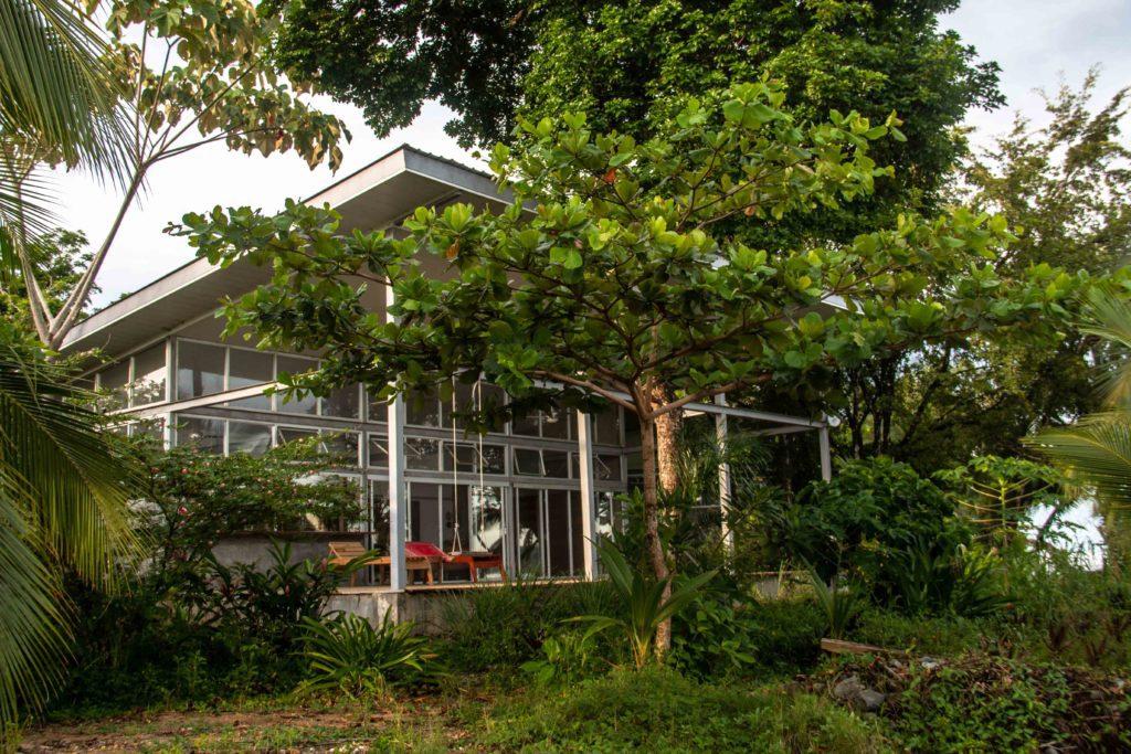 Casa Comunal Bocas del Toro