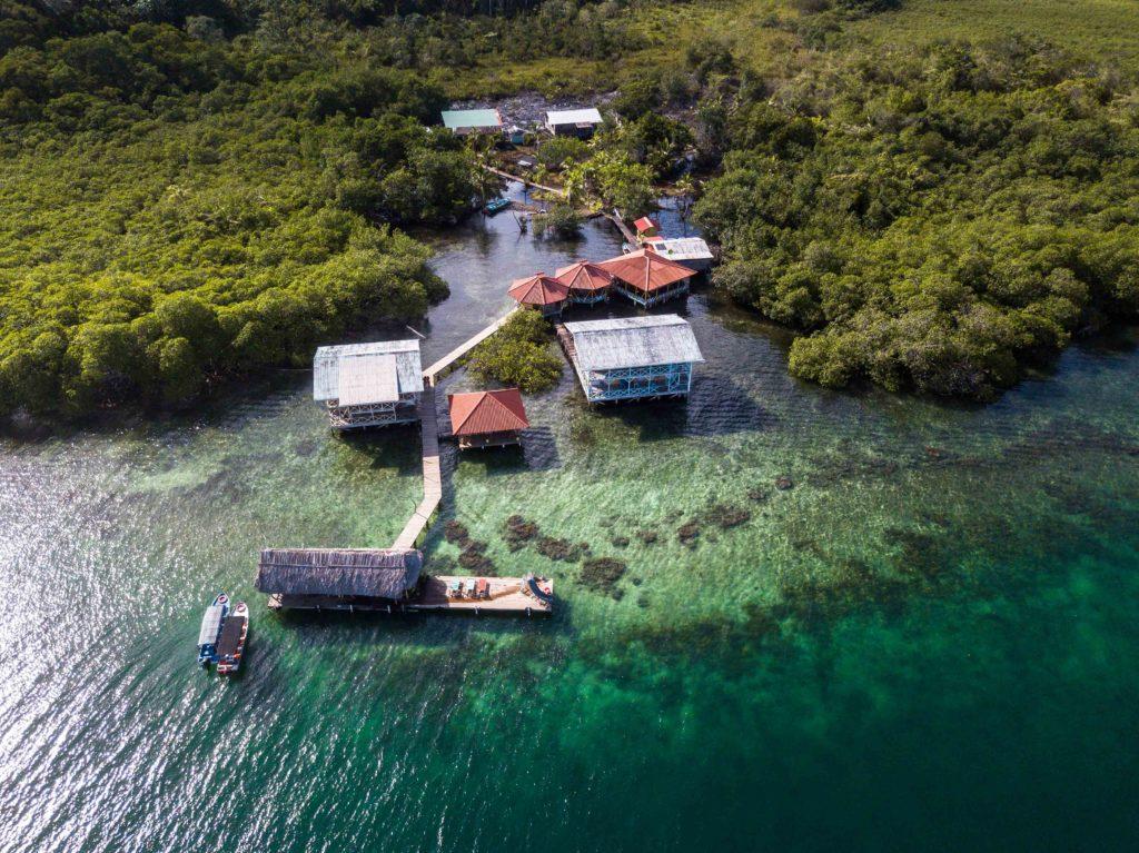 Cayo Coral Bocas del Toro Panama