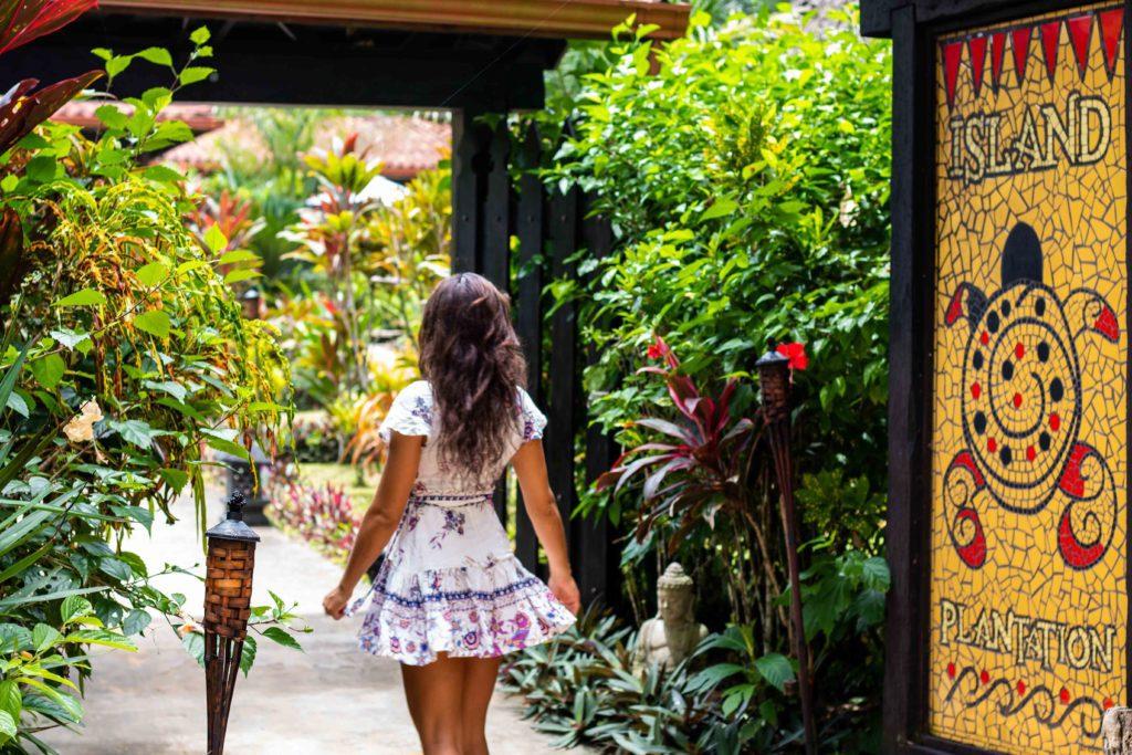 Island Plantation resort Bocas del Toro Panama