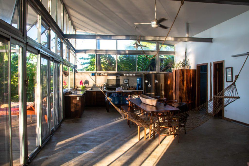 Casa Comunal Bocas del Toro Panama