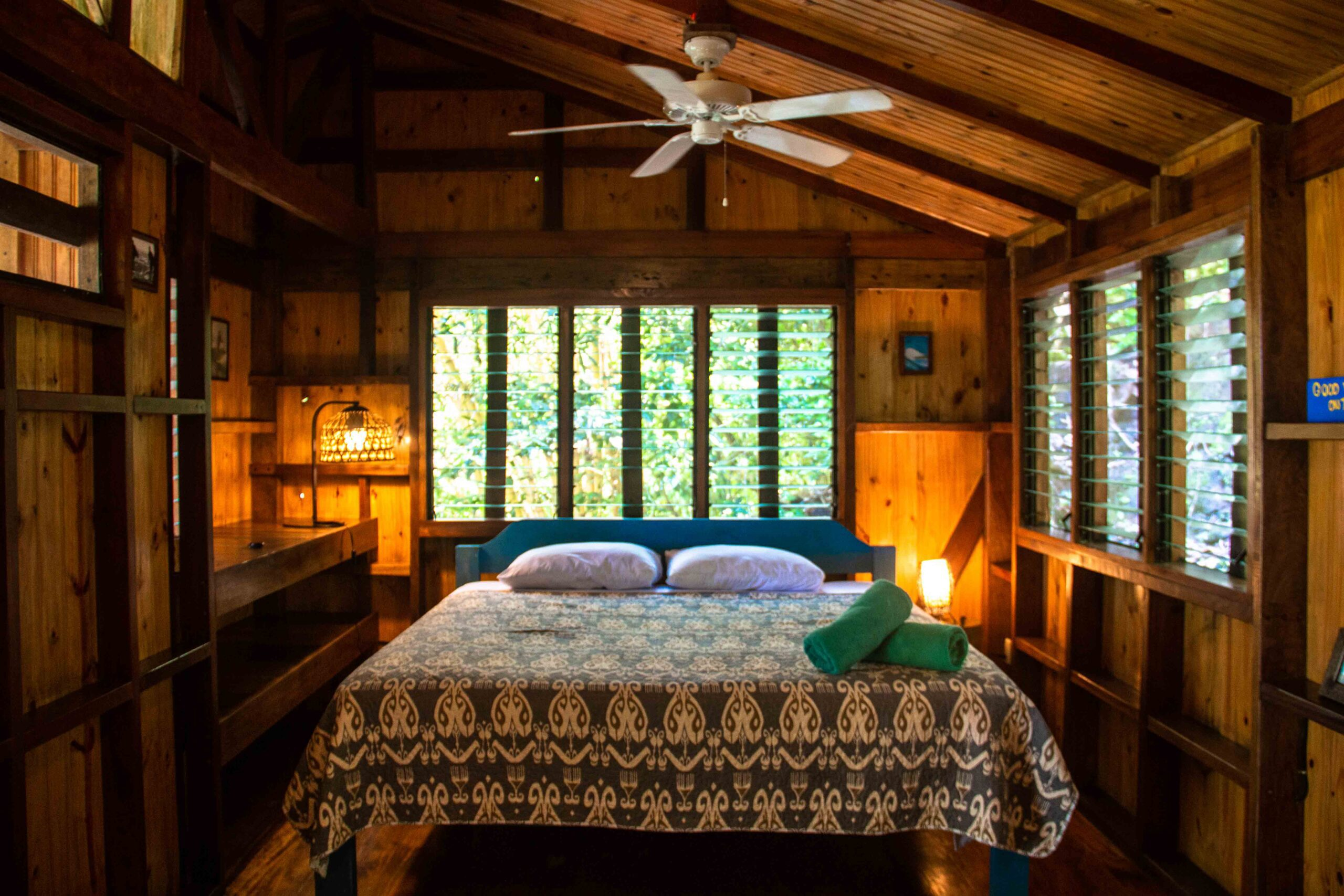 room ola vista Rancho Burica
