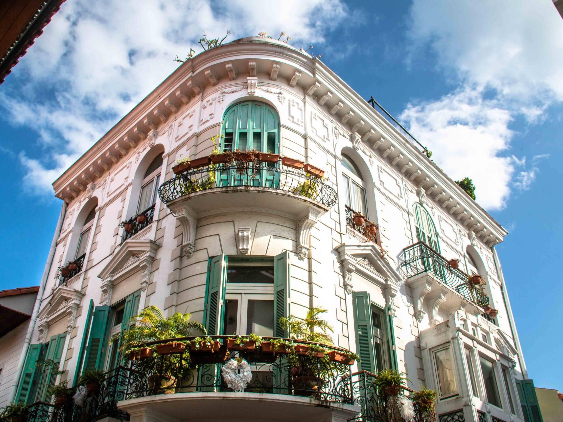 Hotel Las Clementinas in Panama City
