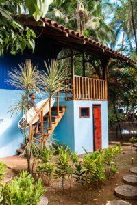 Mokum Surf Club retreats accommodation in Costa Rica