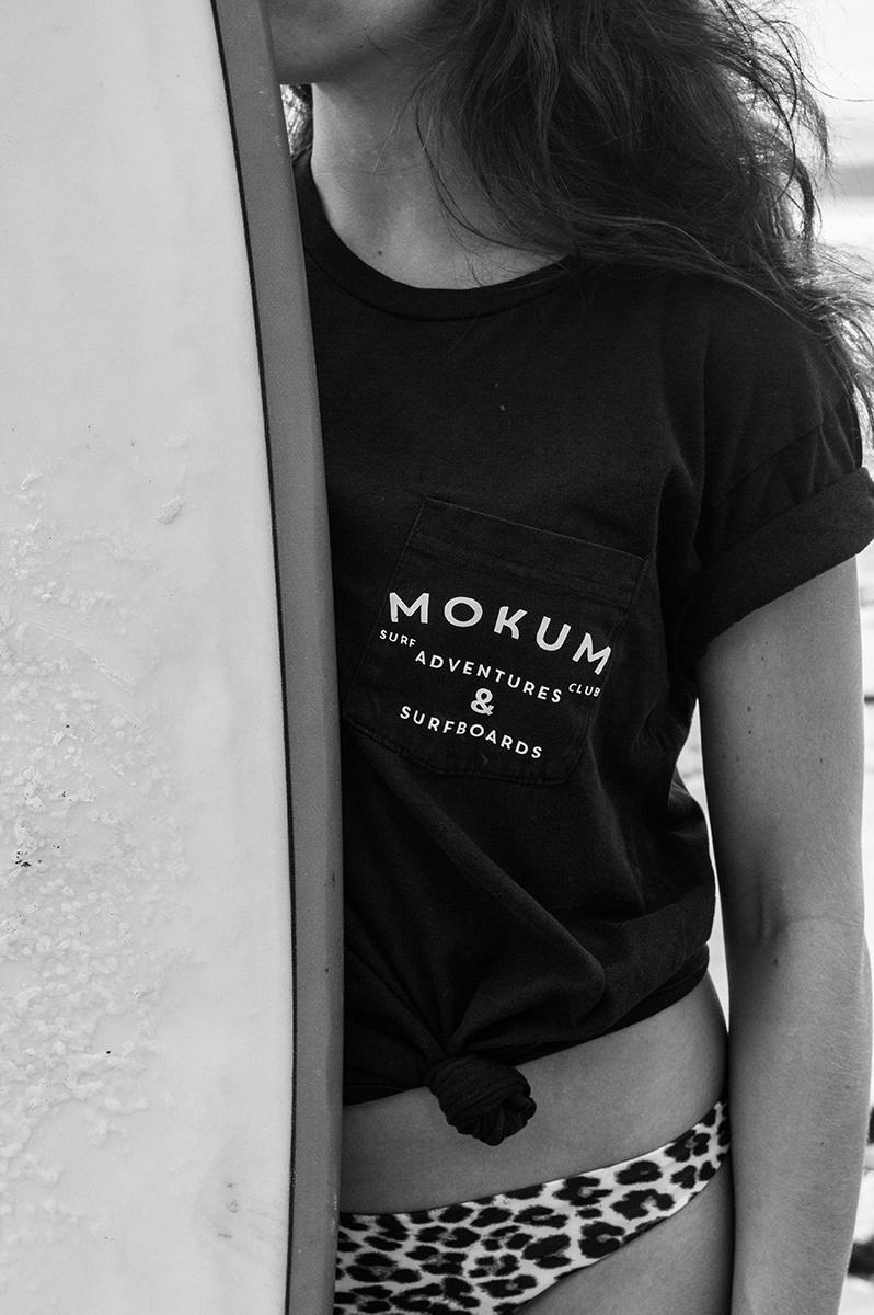 Mokum Surf Club photography merchandise