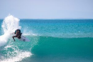 Surf photography in Pavones Costa Rica