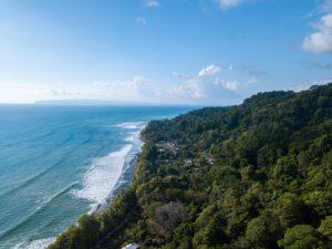 Punta Banco Costa Rica