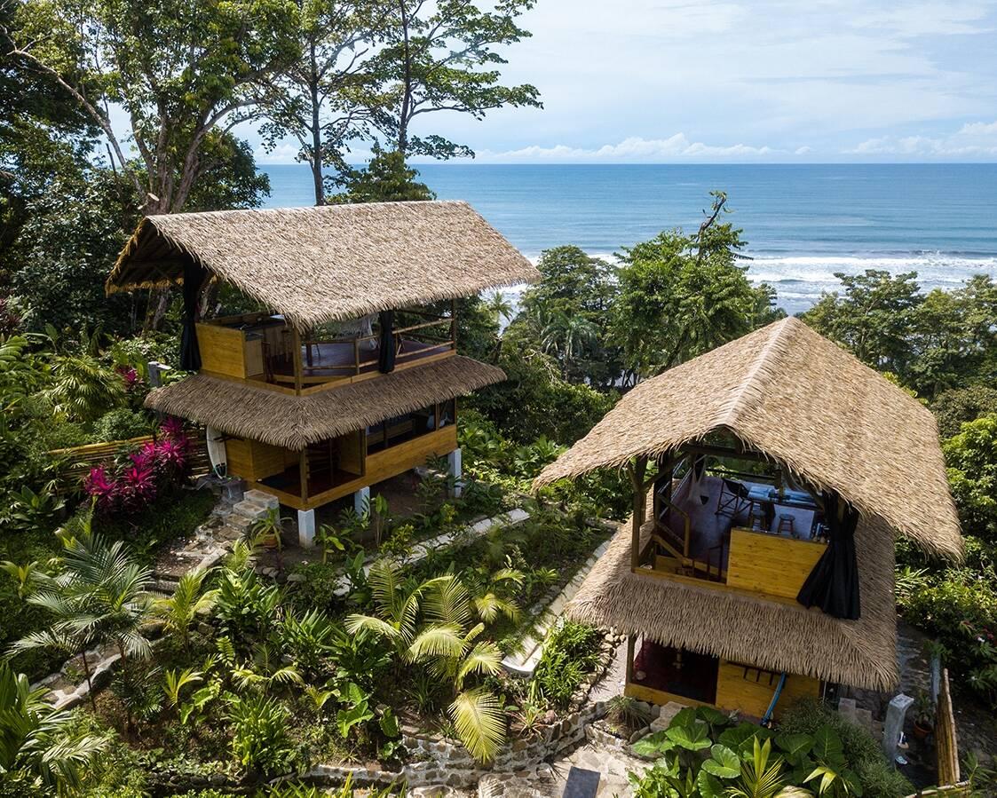 Sola Vista Eco Lodge hotel Costa Rica