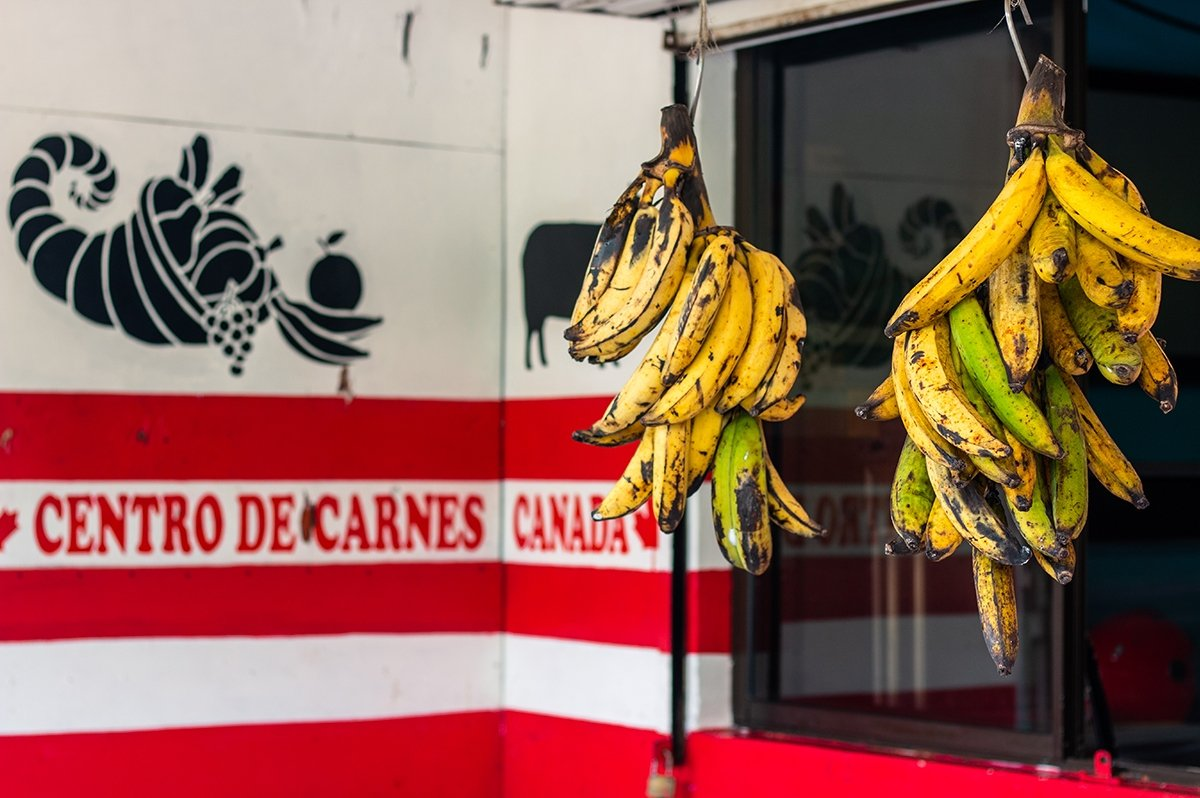 Shop in Puerto Viejo Costa Rica